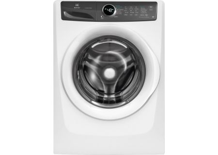 Electrolux Island White 4.3 Cu. Ft. Front Loading Washer - EFLW427UIW