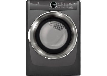 Electrolux Titanium Electric Steam Dryer - EFME527UTT