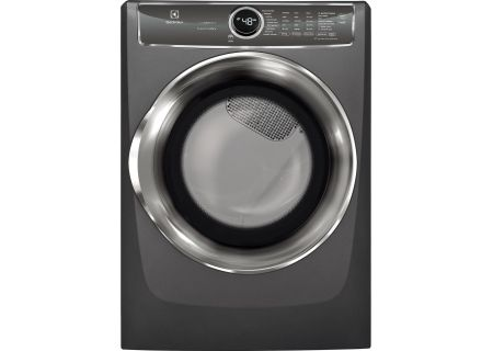 Electrolux Titanium Electric Steam Dryer - EFME627UTT
