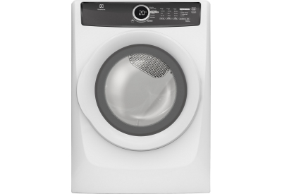 Electrolux - EFMG417SIW - Gas Dryers
