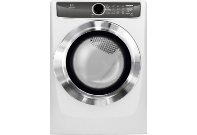 Electrolux - EFMG617SIW - Gas Dryers