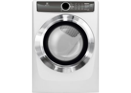 Electrolux - EFME617SIW - Electric Dryers
