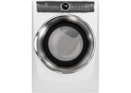 Electrolux - EFMG627UIW - Gas Dryers