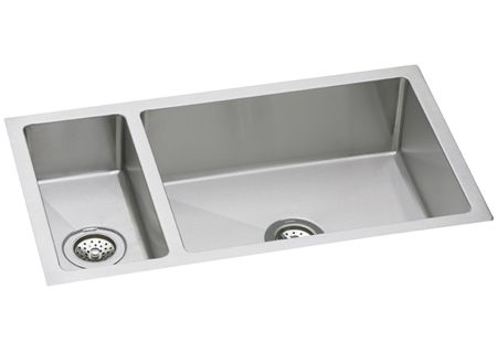 Elkay - EFRU3219DBG - Kitchen Sinks