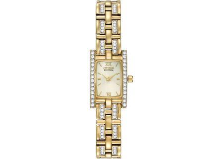 Citizen - EG2352-52P - Womens Watches