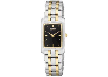 Citizen - EG318450E - Womens Watches