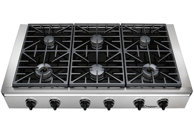 Dacor - EG366SSCHLP - Gas Cooktops