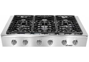 Dacor - EG486SSCHLP - Gas Cooktops