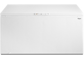 Whirlpool - EH225FXTQ - Chest Freezer