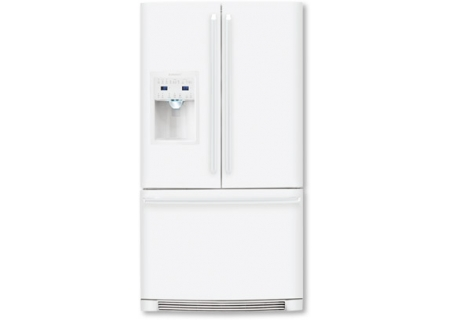 Electrolux - EI23BC35KW - Bottom Freezer Refrigerators