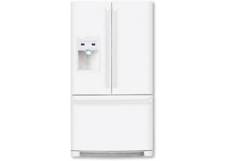 Electrolux - EI23BC35KW - Bottom Freezer Refrigerators