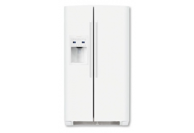Electrolux - EI23CS35KW - Side-by-Side Refrigerators