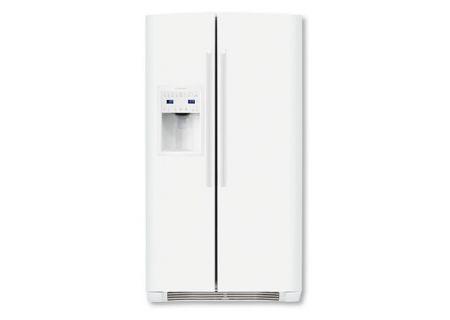 Electrolux - EI23CS35KW - Side-by-Side Refrigerators