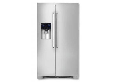 Electrolux - EI23CS65KS - Side-by-Side Refrigerators