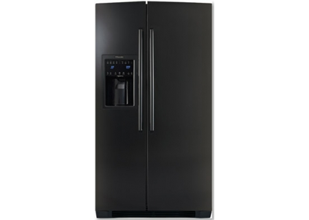 Electrolux - EI26SS30JB - Side-by-Side Refrigerators