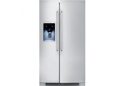 Electrolux - EI26SS30JS - Side-by-Side Refrigerators
