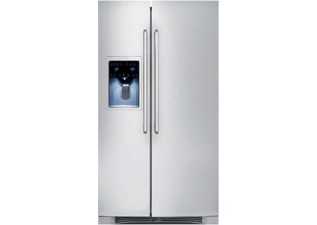 Electrolux - EI26SS30JS - Side-by-Side Refrigerators