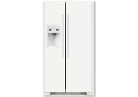 Electrolux - EI26SS30JW - Side-by-Side Refrigerators