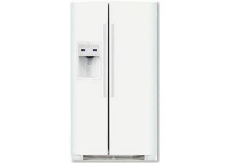 Electrolux - EI26SS30JW - Side-by-Side Refrigerators
