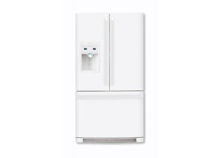Electrolux - EI27BS26JW - Bottom Freezer Refrigerators