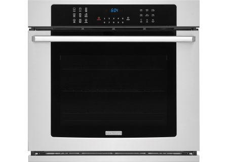 "Electrolux 30"" Stainless Steel Single Wall Oven - EI30EW38TS"