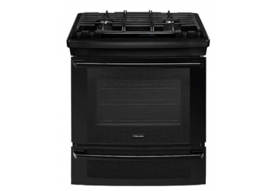 Electrolux - EI30GS55LB - Slide-In Gas Ranges