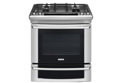 Electrolux - EI30GS55JS - Slide-In Gas Ranges