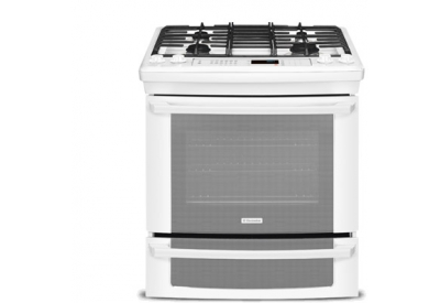 Electrolux - EI30GS55LW - Slide-In Gas Ranges
