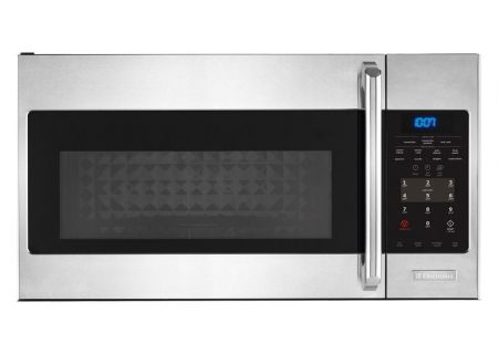 Electrolux - EI30SM35QS - Over The Range Microwaves