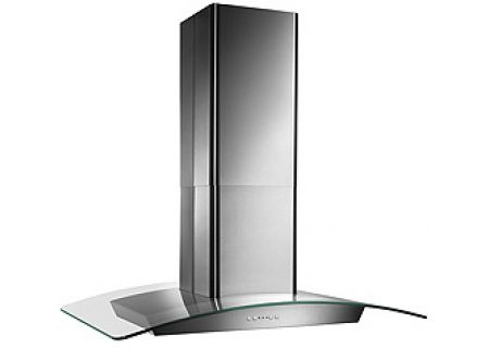 Broan Elite EI59 Series Stainless Steel Island Hood - EI5936SS