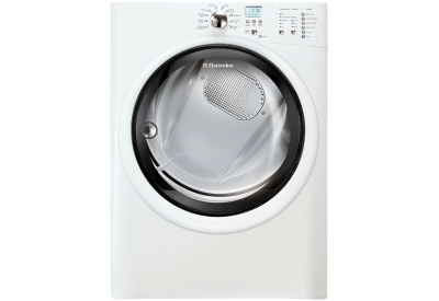 Electrolux - EIGD50LIW - Gas Dryers