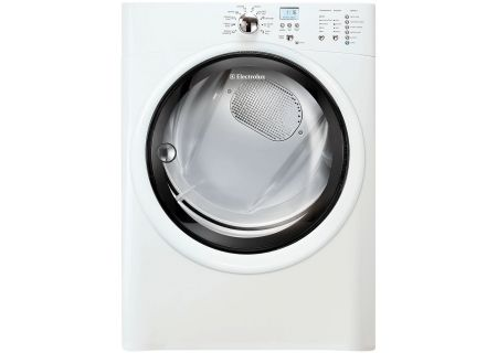 Electrolux - EIGD50LIW - Gas Dryers