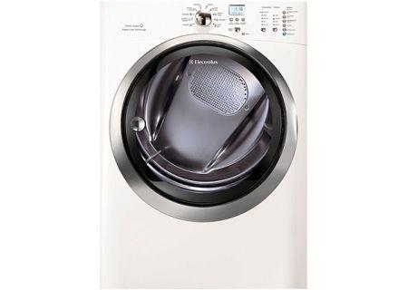 Electrolux - EIMGD60JIW - Gas Dryers