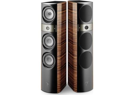 Focal - ELECTRA 1027 S - Floor Standing Speakers