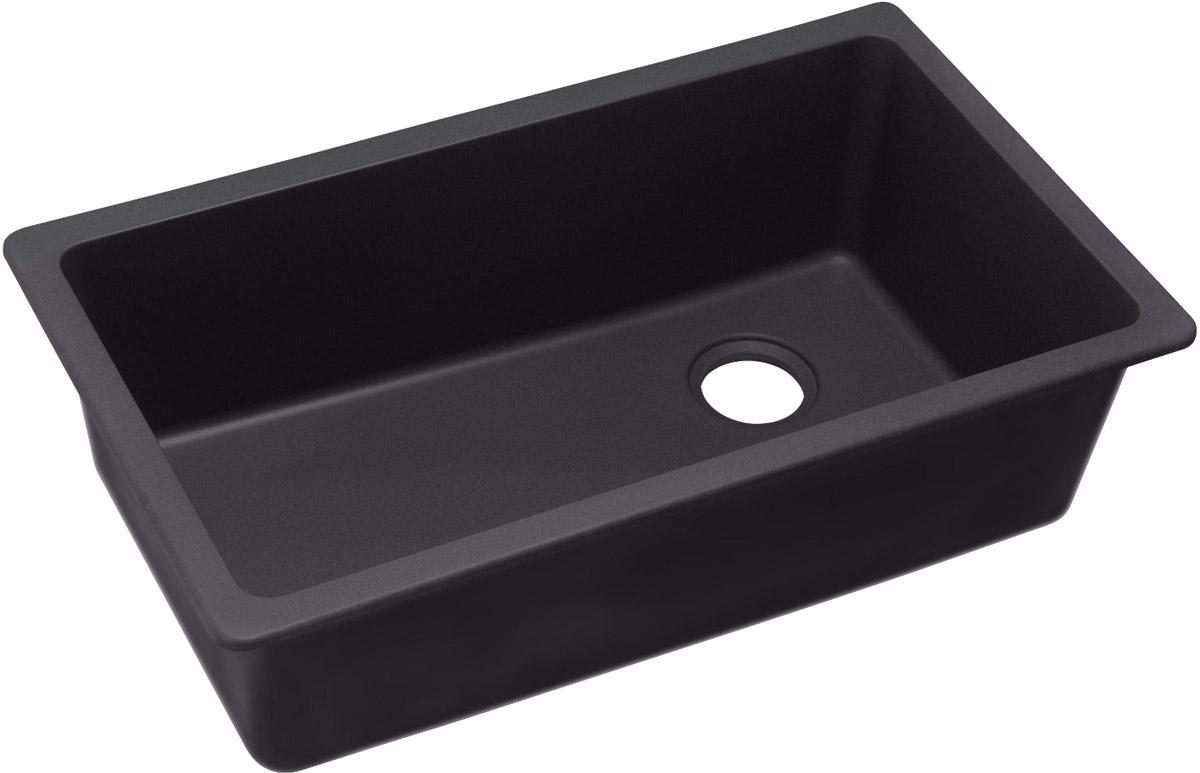 Elkay Granite Undermount Kitchen Sinks