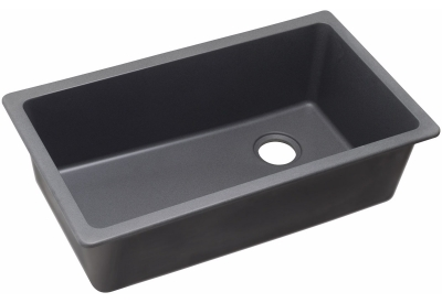 Elkay - ELGU13322GY - Kitchen Sinks