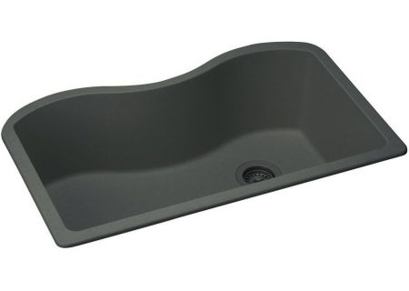 Elkay - ELGUS3322RGY - Kitchen Sinks
