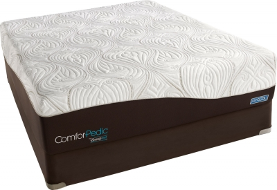 Simmons - M97739609999 - Beautyrest Elite Comfort