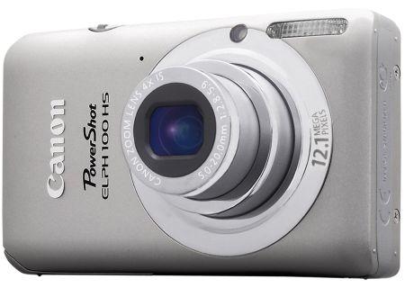 Canon - 4924B001 - Digital Cameras