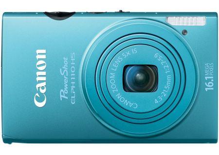 Canon - 6045B001 - Digital Cameras