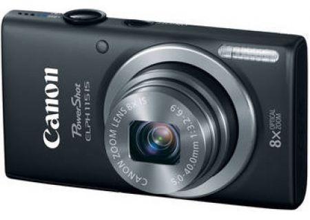 Hanover - 8599B001  - Digital Cameras