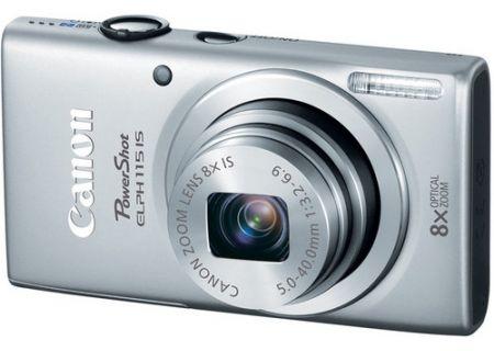 Hanover - 8602B001  - Digital Cameras