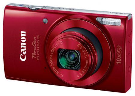 Canon - 1087C001 - Digital Cameras