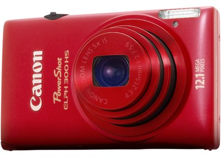 Canon - 5097B001 - Digital Cameras