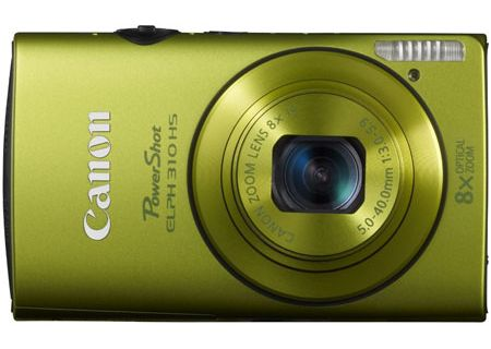 Canon - 5704B001 - Digital Cameras