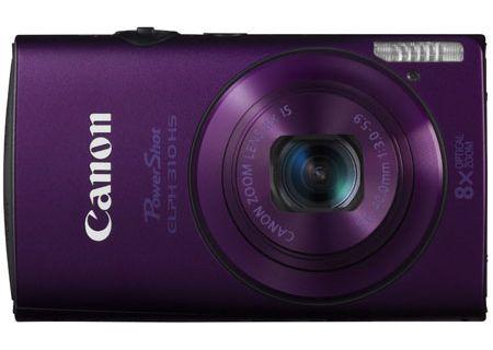 Canon - 5701B001 - Digital Cameras
