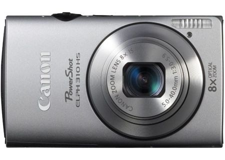 Canon - 5269B001 - Digital Cameras