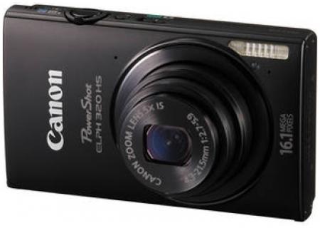 Canon - 6024B001 - Digital Cameras