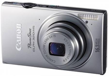 Canon - 6021B001 - Digital Cameras