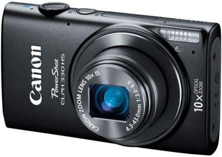 Canon - 8206B001  - Digital Cameras